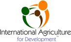 international agriculture for development logo
